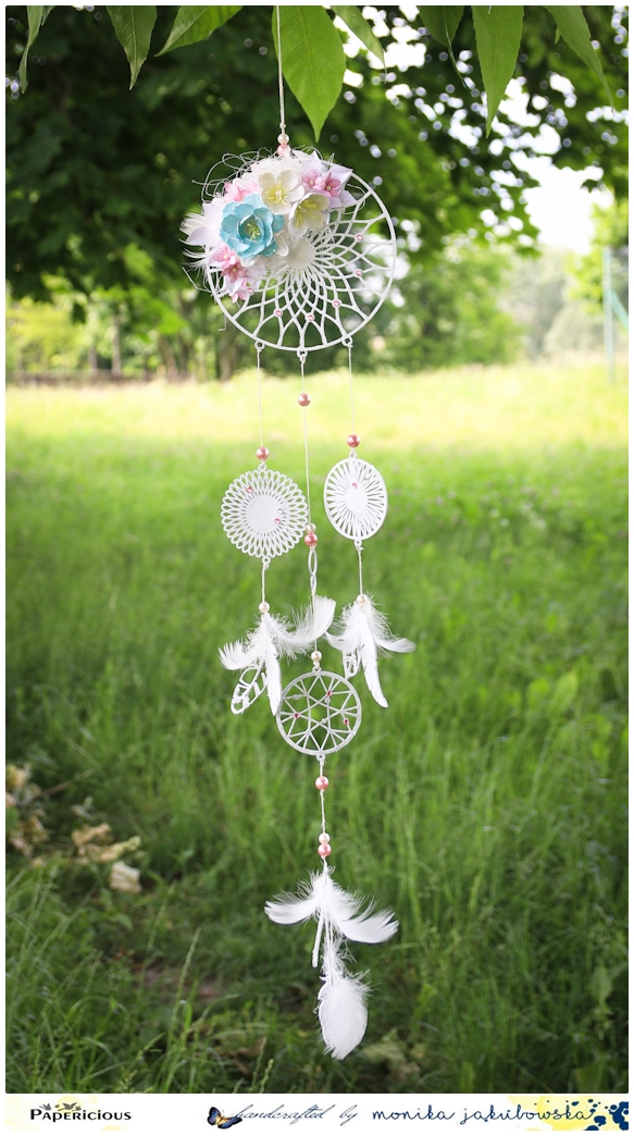 Dream Catcher Papericious Delectable Dream Catcher Memoir