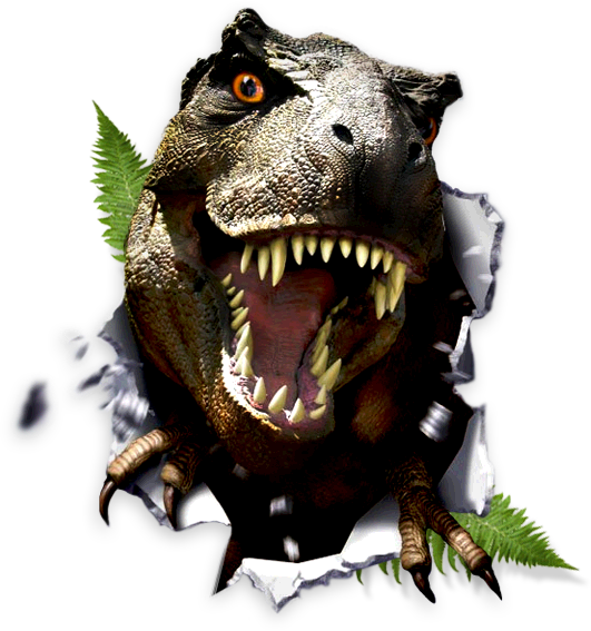 Review - JURASSIC WORLD EVOLUTION - Pretty dinos are ...