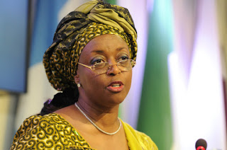 Court Orders Forfeiture of Diezani's House in Banana Island 2