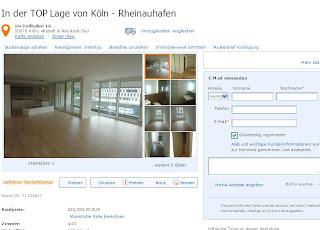 in der top lage von k ln rheinauhafen im zollhafen 16 50678 k ln. Black Bedroom Furniture Sets. Home Design Ideas