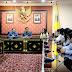 Pelaku UKM Uzbekistan Jajaki Kerjasama Perdagangan dengan Pelaku UKM Bali