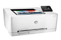 HP LaserJet Pro M252dw image