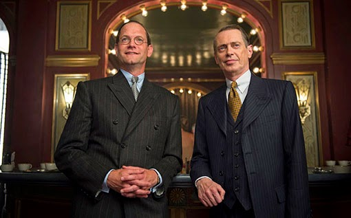 Imagen del s05e03 de Boardwalk Empire, de HBO