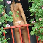 Andrea Rincon, Selena Spice Galeria 21 : Jean Azul y Top Rojo Foto 122