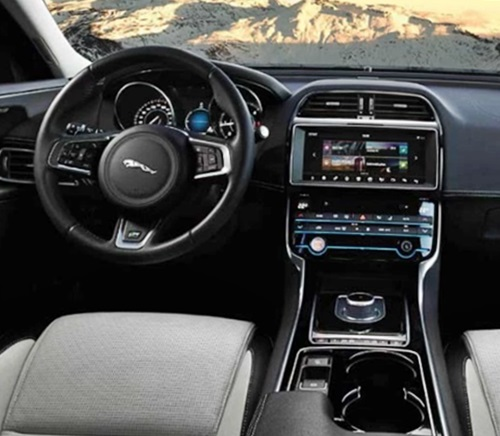 2018 jaguar xj interior. exellent jaguar 2018 jaguar xj interior with jaguar xj interior