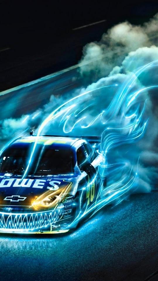 NASCAR  Galaxy Note HD Wallpaper