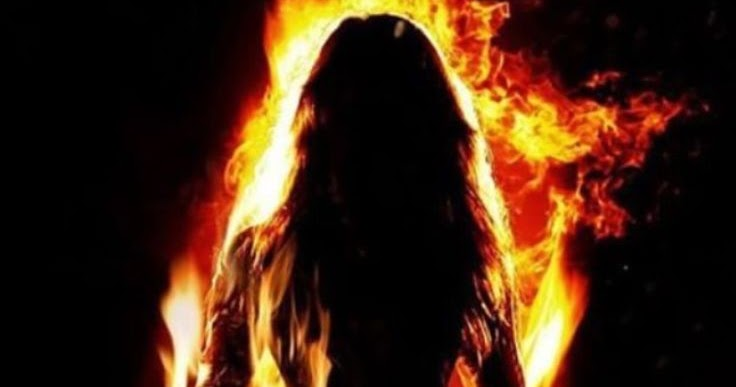 Chrionex: She Survived Because The Fire Inside Her Burned
