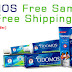 ODOMOS Free Samples + Free Shipping - Limited Time Offer