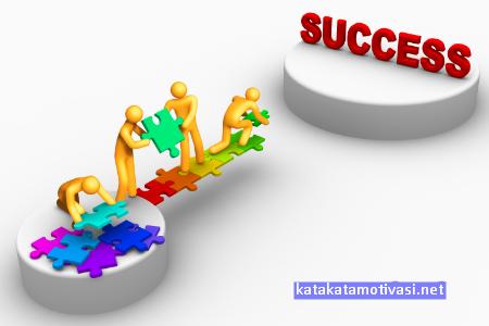 Kata Kata Motivasi Kunci Kesuksesan Dalam Hidup Ini