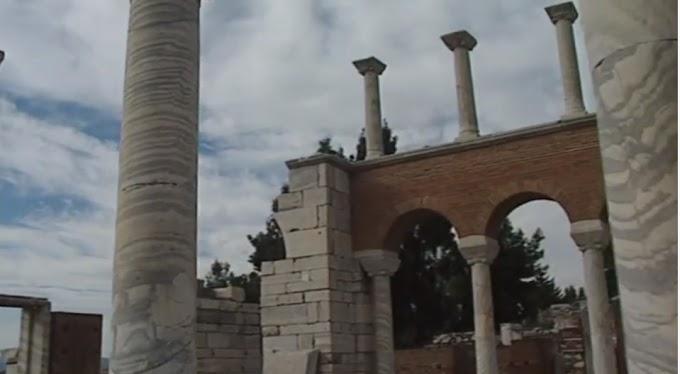 Aναζητώντας Όσα δεν Έβησε ο Χρόνος - Από την Έφεσο στην Ηράκλεια