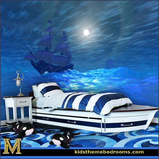 Decorating Theme Bedrooms Maries Manor Nautical