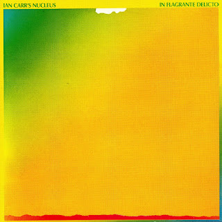 Ian Carr's Nucleus - 1977 - In Flagranti Delicto