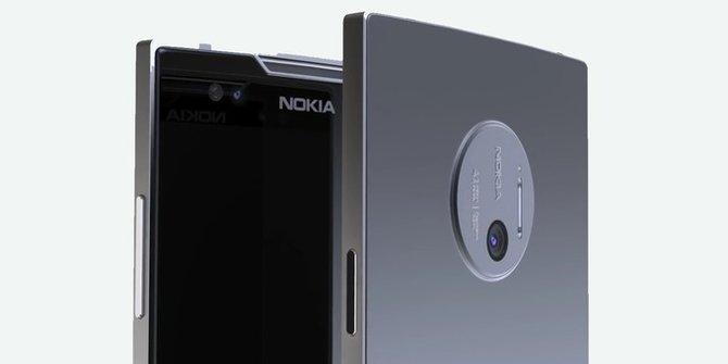 Ini 6 Smartphone Nokia yang Akan Rilis Tahun 2017