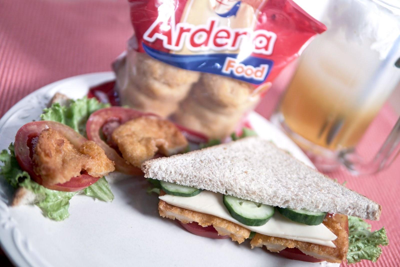 Produsen Frozen Food Terenak Terpercaya Ardena