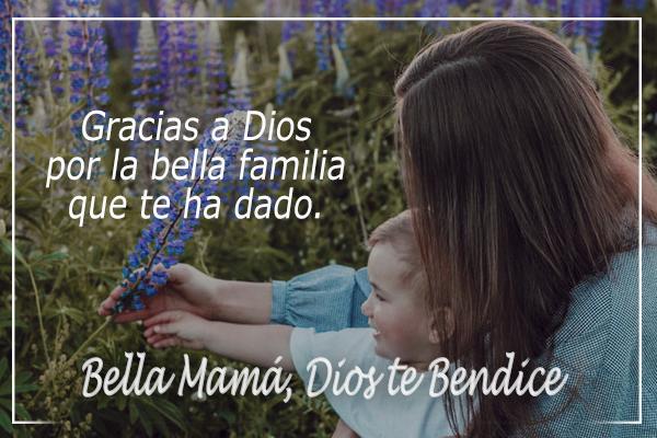 imagen de mama con hijo frases cristianas para la madre, reflexión para una mamá por Mery Bracho