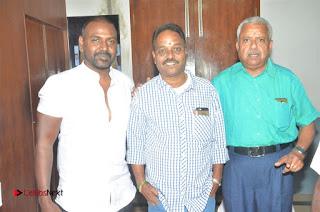 Raai Laxmi Raghava Lawrence Motta Siva Ketta Siva Press Meet Stills  0052.jpg