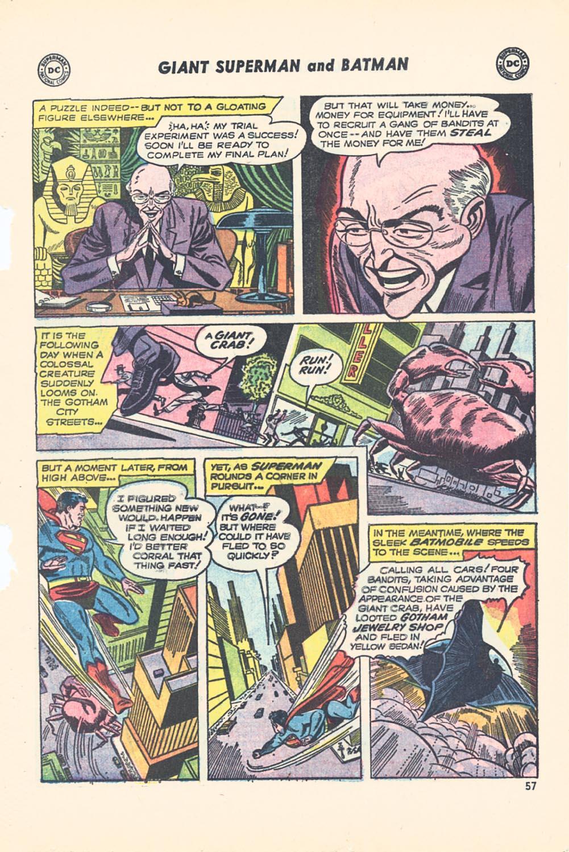 Read online World's Finest Comics comic -  Issue #161 - 58