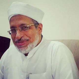 Ceramah Habib Abdullah Muhammad Baharun Yaman dalam Pembukaan KONFERCAB NU Pamekasan