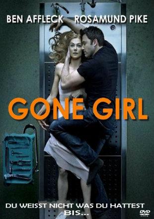 Gone Girl 2014 Full English Movie Download BRRip 720p