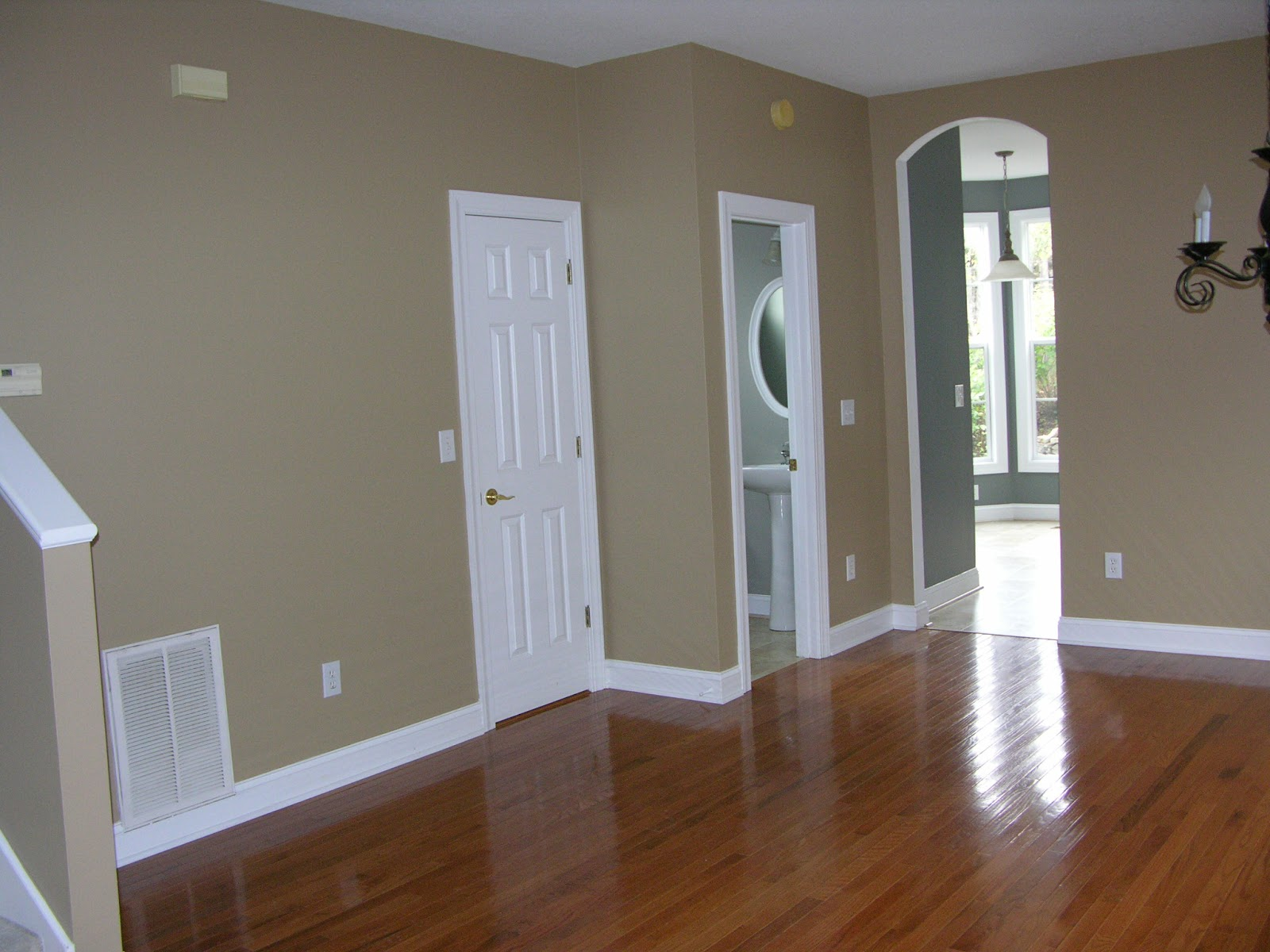 choosing paint colors for interior doors - Choosing Paint Colors For Rooms
