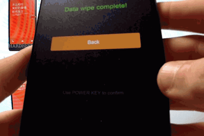 Cara Masuk ke Recovery Mode Xiaomi All Tipe