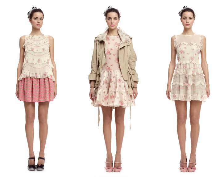 Fashion Finds | Red Valentino Spring & Summer Collection