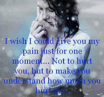 Sad Quotes That Make you cry about Love for Him