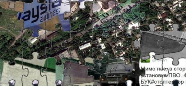 Новий звіт Bellingcat: MH17 - 2 роки потому