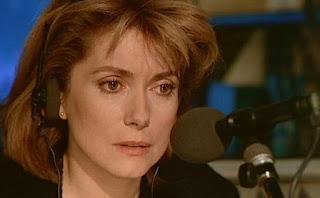 Catherine Deneuve dans le thriller Fréquence Meurtre (1988)