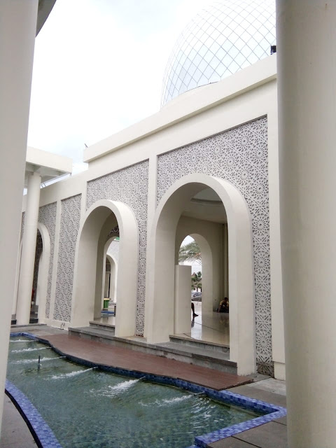 Masjid KH. Ahmad Dahlan Gresik