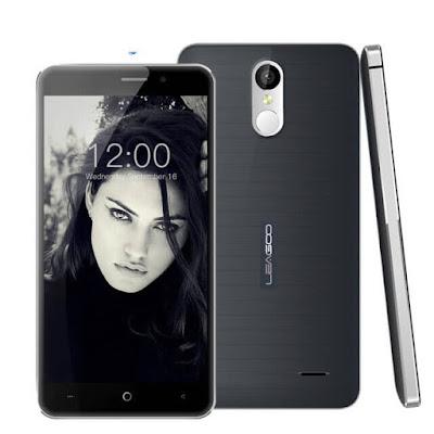 مواصفات وسعر الهاتف Leagoo M5 Plus المقاوم للكسر بالصور
