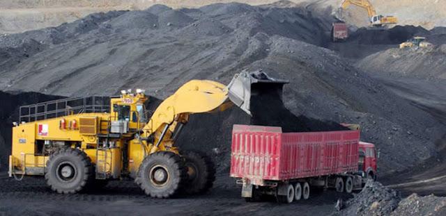 Sektor Batu Bara, Negara Rugi Rp 133,6 Triliun