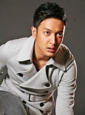 Foto Dimas Anggara Keren