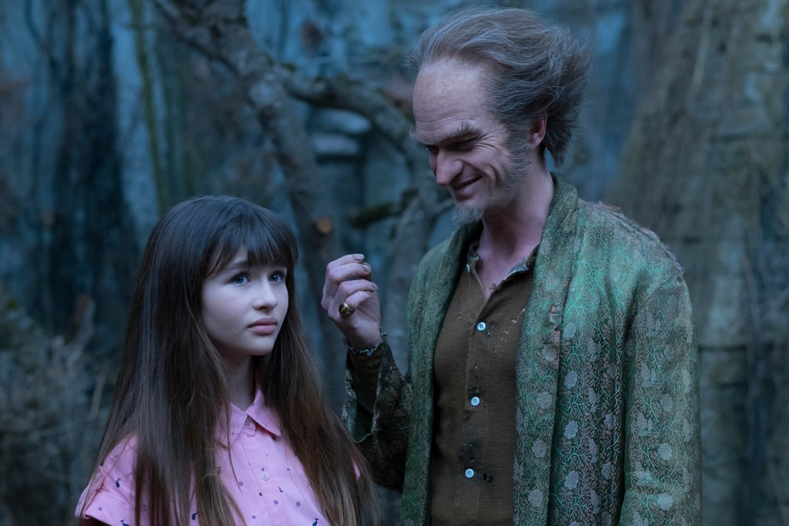 A Series of Unfortunate Events - Season 1 Episode 02: The Bad Beginning: Part Two