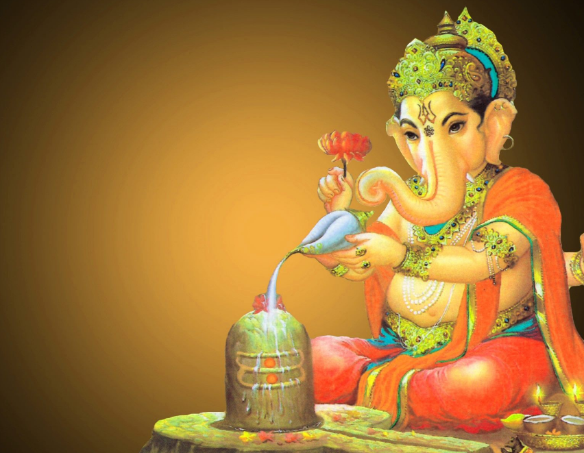 Pen Ganesh Murtidownload Hd: Lord Ganesh Images HD 3D 2018 Free Download