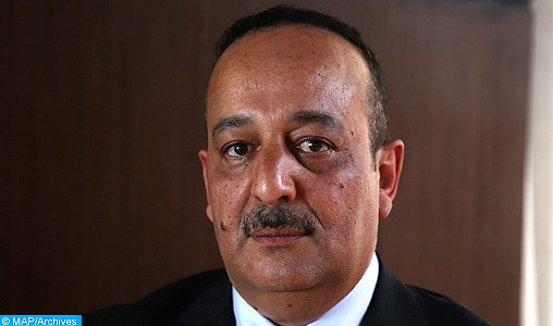 السيد الأعرج يؤكد ضرورة إرساء خطة استراتيجية لحماية حقوق المؤلفين 10 غشت 2017