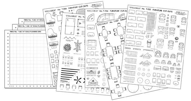 Home Interior Design & Decor: Developing A Floor Plan