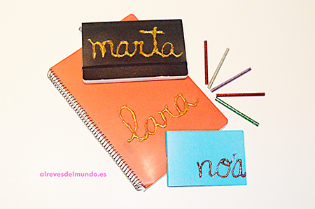 decorar-cuadernos-bonitos-silicona