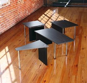 OFM profile tables
