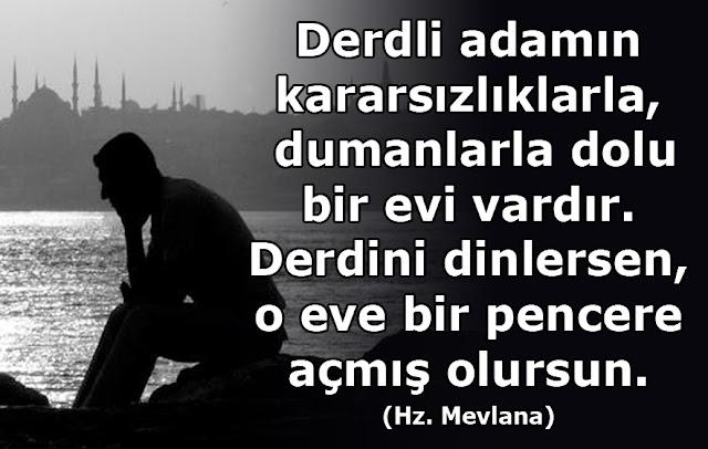 dertli adam, düşünceli, düşünmek, istanbul, cami