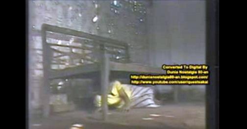 Suasana Gerhana Matahari Total Tahun 1983: Ibu Hamil Disuruh Tidur Bawah Kolong