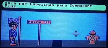 NEOHABITAT, guía paso a paso de su funcionamiento en C64 #Commodore Plus