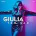 "[News] Giulia Be lança ""Too Bad"", seu primeir single"