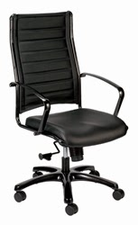 Europa High Back Chair