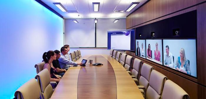Desain interior kantor millennial