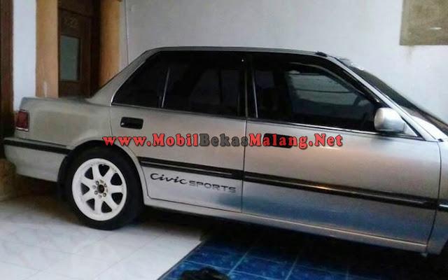 Honda Grand Civic tahun 1991 bekas