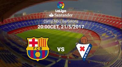 Barcelona Atau Real Madrid Yang Akan Jadi Juara?