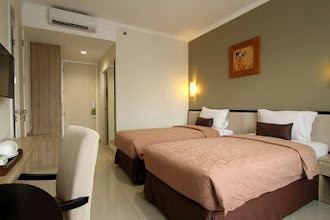 3 Days Stay in Sakanti Malioboro Hotel