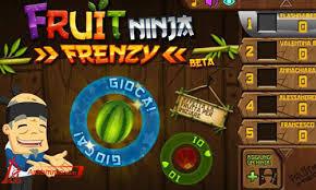 تحميل لعبة تقطيع الفواكه للكمبيوتر والاندرويد download fruit ninja مجانا برابط مباشر