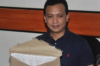 Open Letter to Senator Trillanes by Atty. Caesar S. Europa